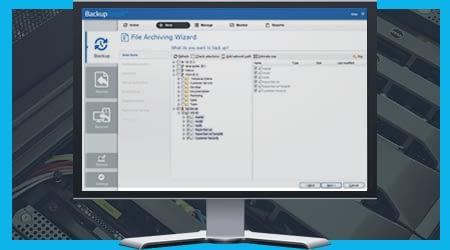 BackupAssist v9 - speed improvements