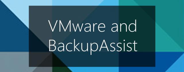 vmware-backupassist