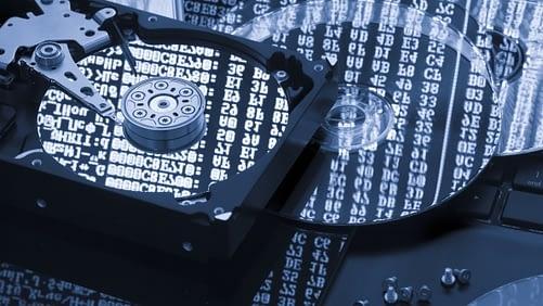 Microsoft SQL Server 2016 data protection
