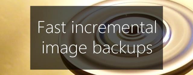 fastincremental_banner