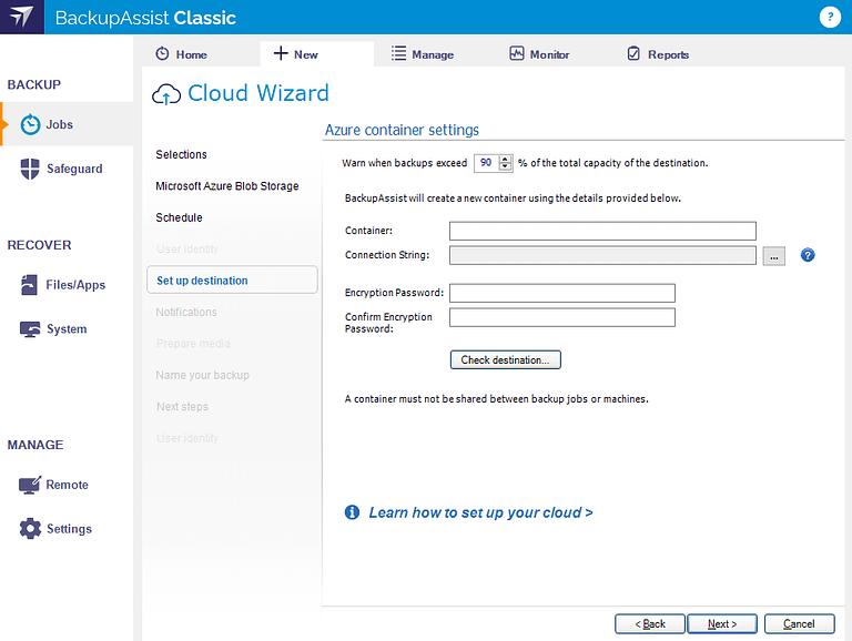 cloud-backup-setup-azure