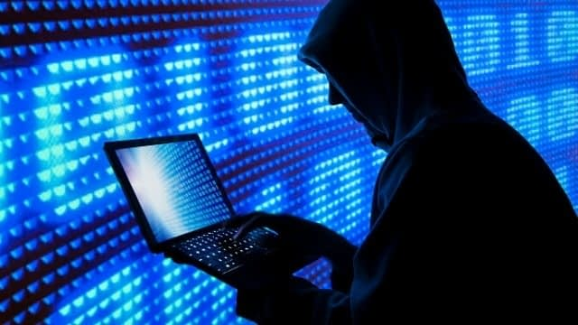 Dark Web hackers engage in anti ransomware actions.