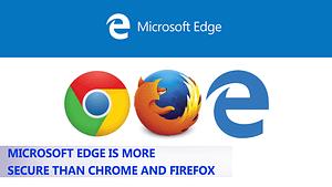 Microsoft's Edge in fighting Socially Engineered Malware SEM