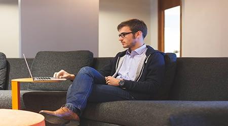 MSP backup services - remote management