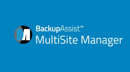 BackupAssist v9.1 - remote deployment