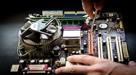 recover a windows server - repair the server