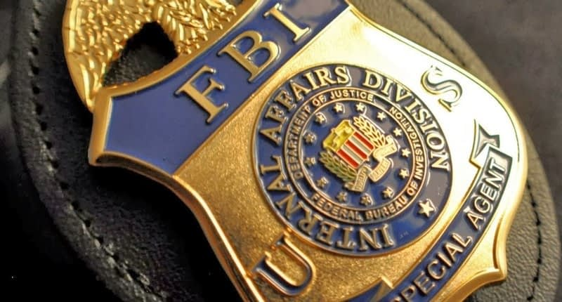 FBI aiming for anti ransomware activity.