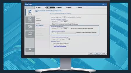 BackupAssist v9 - on demand analytics