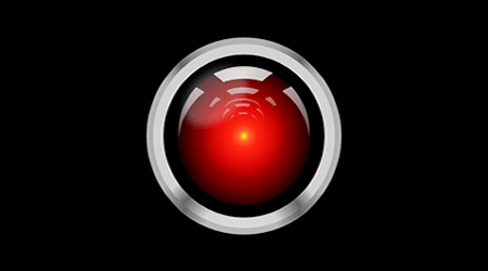 HAL's no match for backup software
