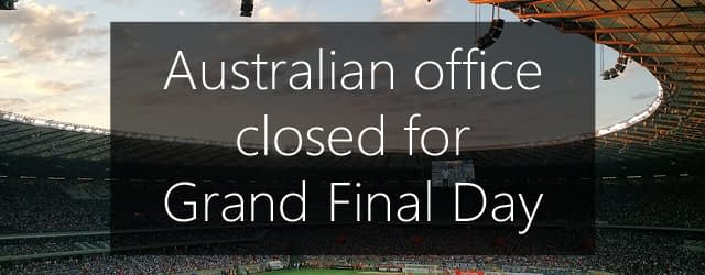 grand final day 2015