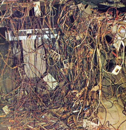 Data centers should make sure to avoid cable server disasters.