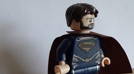 server backup superman