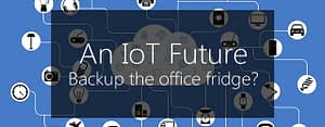 An IoT future