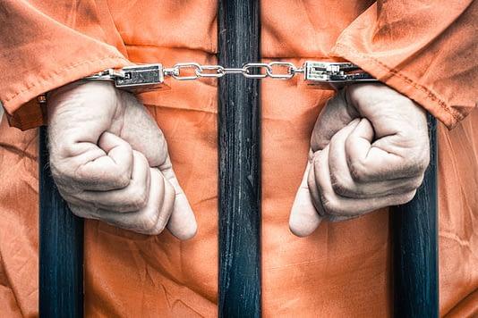 Worst Data Loss Disaster Prisoners