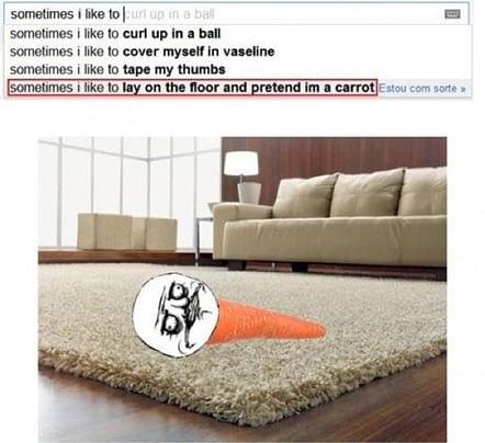 Hilarious Google Searches 2