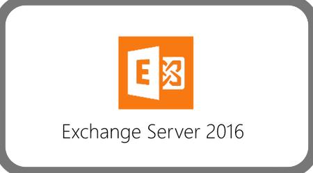 BackupAssist v9.2 - supports Exchange 2016