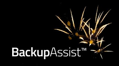 BackupAssist v8.3 - more new features