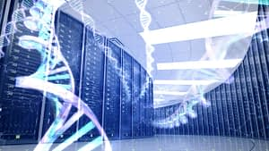 DNA Data Storage Server
